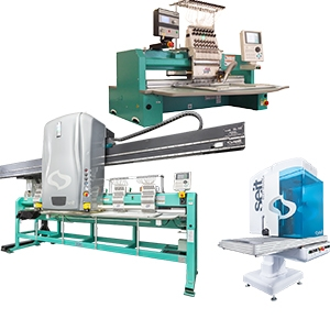 Programmable Sewing Machines Category