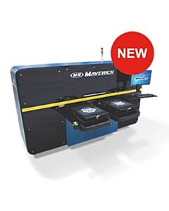 M&R – MAVERICK Direct-to-Garment Printing System