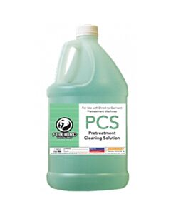 Pretreatment Cleaning Solution