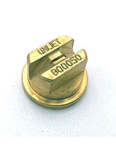 Unijet Brass Nozzle - Brother Original