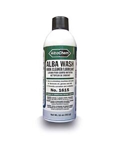 AlbaChem No. 1615, ALBA-WASH Hook Cleaner/Lubricant