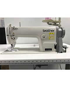 Demo Brother S-1110A-3 single needle