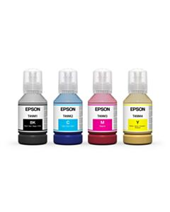Epson SureColor F570/F170 Dye-Sublimation Ink