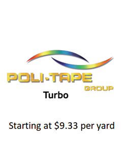 Poli-Tape Turbo