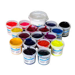 Screen Printing Supplies Category